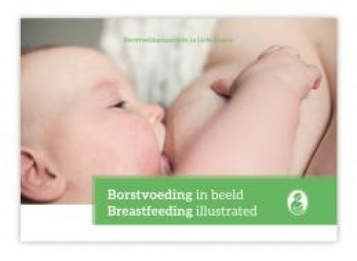 Breastfeeding illustrated