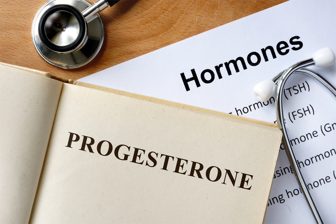DA 52 : Contraception par pilule progestative et baisse de ...
