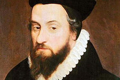 Laurent Joubert (1529-1583)