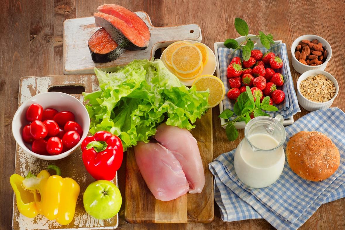 Perdre du poids quand on allaite