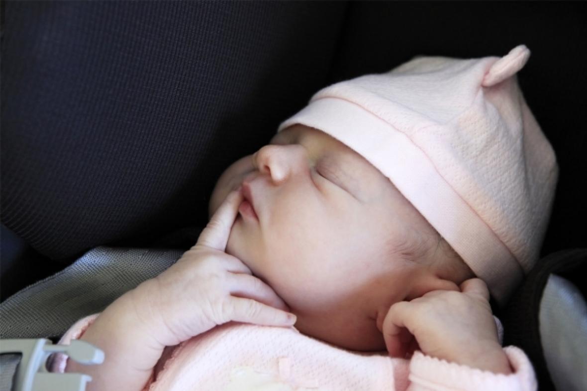 Comment correctement mettre le bébé au sein Conseils simples
